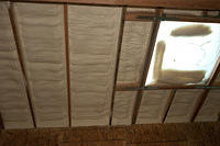 Week 6: Foam Insulation
