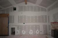 Week 8: More Drywall